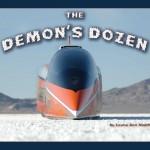 Dermons Dozen Cover