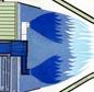 blur flame rocket motor